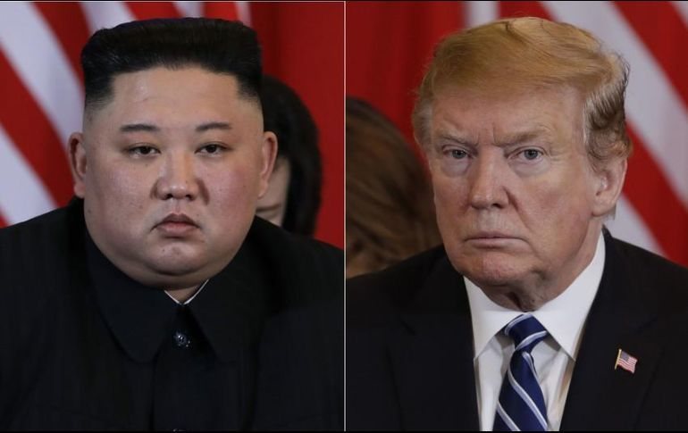 Norcorea analiza suspender diálogo nuclear con EU