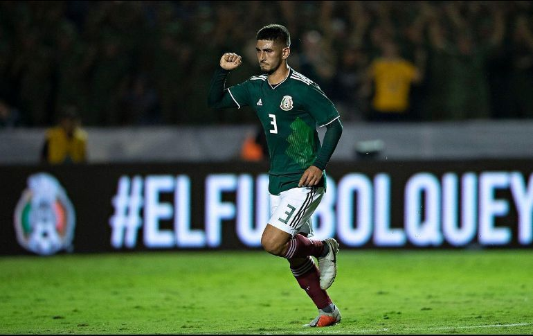 La Selección Mexicana enfrentará a Ecuador el 9 de junio