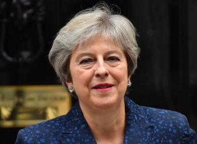 """Cámara de los Comunes británica aprueba atrasar el """"Brexit"""""""