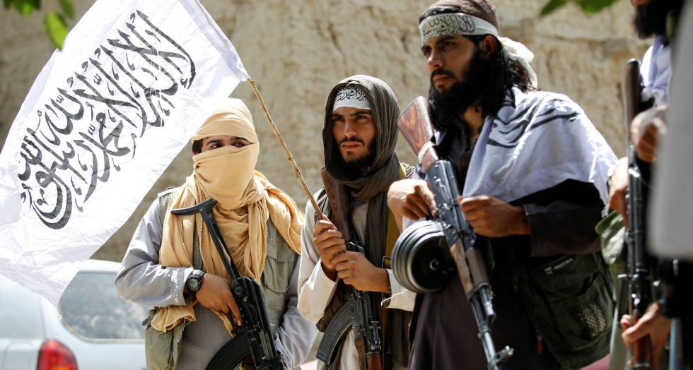 Talibanes prohíben al CICR y OMS actuar en Afganistán