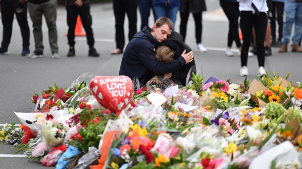 Nueva Zelanda aprueba ley de control de armas