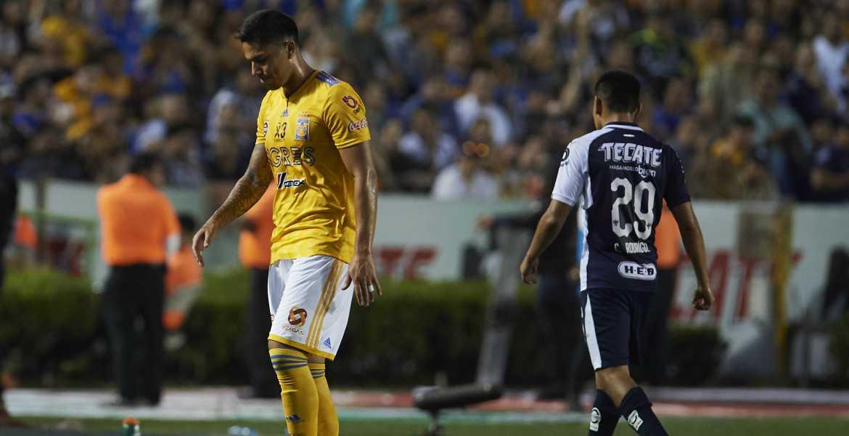 Carlos Salcedo y Jesús Dueñas no estarán en duelo ante León