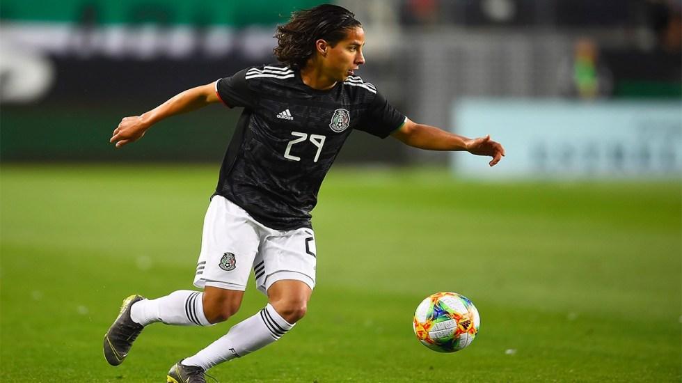 FIFA incluye a Diego Lainez entre posibles estrellas de Polonia 2019