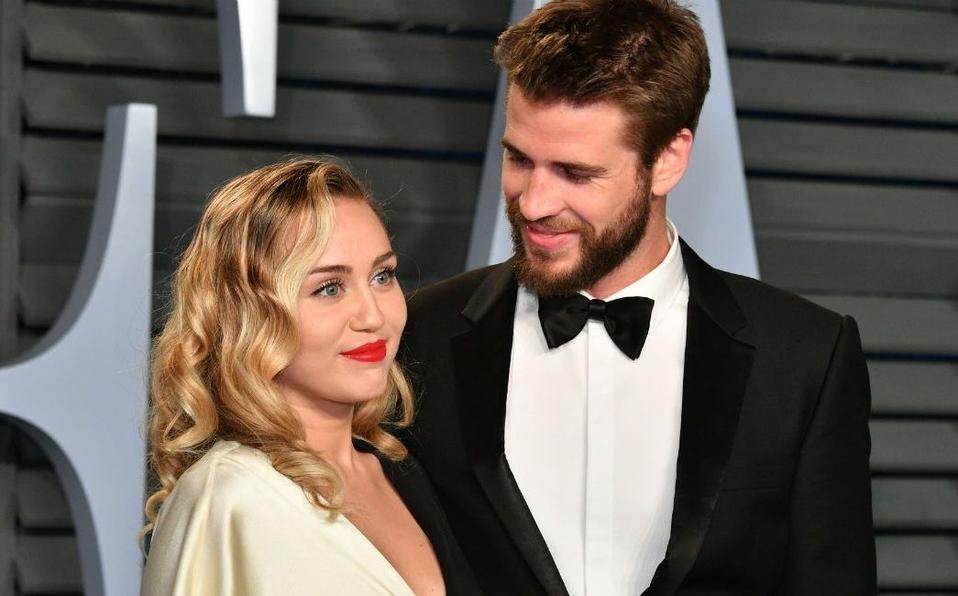 """El mensaje de Miley Cyrus tras su ruptura con Liam Hemsworth: """"El cambio es inevitable"""""""