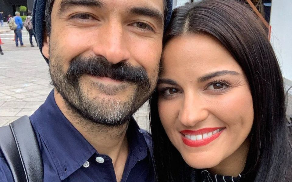 Reencuentro de Maite Perroni y Alfonso Herrera emociona a fans de RBD