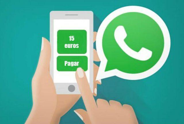 WhatsApp con nuevas funciones, permitirá hacer pagos y realizar transferencias