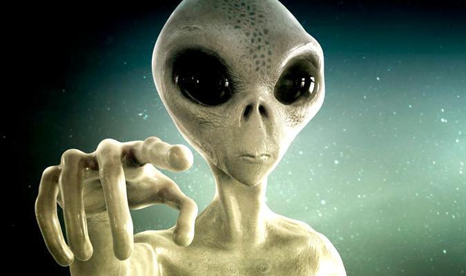 ¡Seres extraterrestres fueron contactados por la NASA!