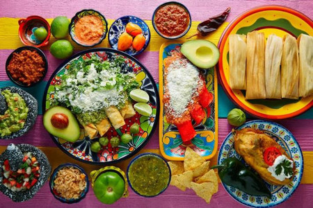 Para este día del grito no pueden faltar estos platillos muy Mexicanos
